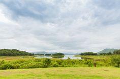 National Dam landscape by Pushish Images on @creativemarket