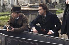 5 filmes ambientados em Londres | Mapa de Londres