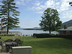 Lake George Sandy Bay Cottage Awesome Location for Families