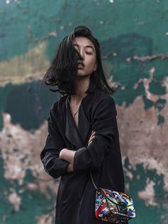Margaret Zhang | Shine By Three