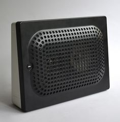 L 308, Designed by Dieter Rams, 1973