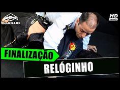 Jiu-Jitsu - Reloginho dos 100Kg - Helio Costa - BJJCLUB - YouTube