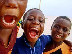 Speak JOY!!!!! Watch them Smile!!!