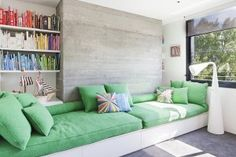 Cool Interior Arrangement