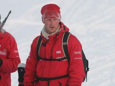 royalcentral:  The South Pole Challenge that Prince Harry has joined along with Walking With the Wounded team has suspended the race part of the effort; instead, all the teams will come together and help each other to reach the finish line.  The change was made due to concerns over the harsh weather conditions.