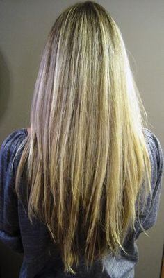 Clareie o tom do cabelo sem danificar e sem cheiro desagradável!  #clarear #cabelo #vinagre #remédiocaseiro #natural #tingir #luzes