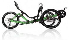 AZUB trikes - trike-shop.be