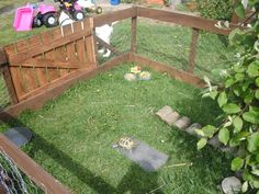 tortoise enclosures | ... tortoise table and this huge outdoor enclosure and he loves them xx