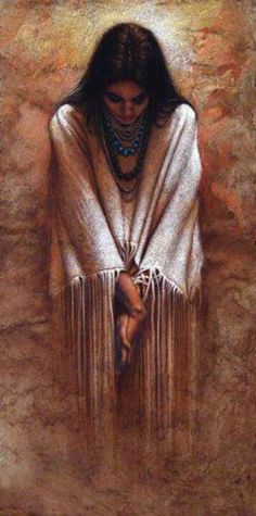 Dress indian native american New ideas Native American Drawing, Native American Girls, Native American Paintings, Native American Pictures, Native American Beauty, Indian Pictures, American Indian Art, American Indians, Native Girls