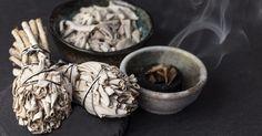 3 Benefits Of Burning Sage