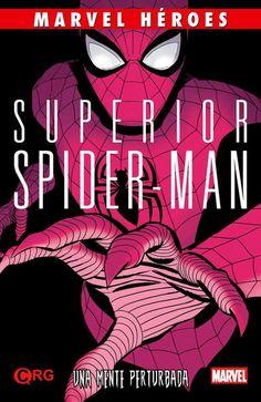 Spiderman | 4 NÚMS. | CBR | Español http://ift.tt/2gy2c3j