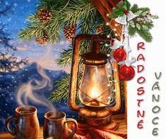 vanoce_vanocni_prani Xmas, Christmas, Advent, Painting, Painting Art, Navidad, Navidad, Paintings, Noel