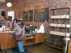 Stumptown Coffee on SW 3rd Ave.