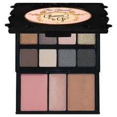 Glamour to Go by Too Faced