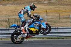 Gran Premio de la República Checa de Moto2 2015 | Motociclismo.es