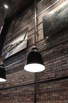 Interior design | decoration | industrial