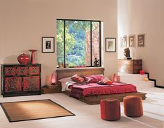 30 Amazing Zen Bedroom Designs to Inspire