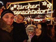 Instagram media by leeellii - 🌟🎄🎅 #love #family #myeverything #enjoy #sunday #happy #blessed #winter #itscold #zürich #wienachtsdorf