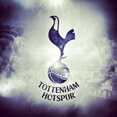 #THFC Spurs Logo, Spurs Fans, Tottenham Hotspur Wallpaper, Him And Her Tattoos, Tottenham Hotspur Football, North London, Football Team, Messi, Premier League