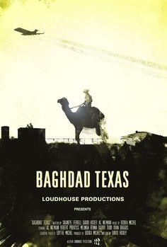 Baghdad Texas 2009
