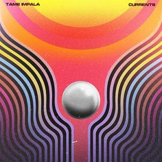 Tame Impala Psychedelic Rock Currents Music Album Cover Art Silk Cloth Poster Home Wall Decor Tame Impala, Rock Album Covers, Psychadelic Art, Music Illustration, Psychedelic Rock, Album Design, Concert Posters, Poster Wall, Wall Collage