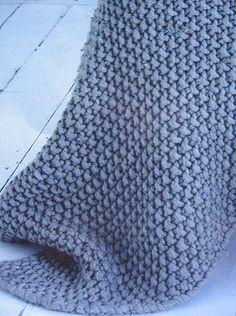 Sprei of plaid haken of breien - Hobby.blogo.nl