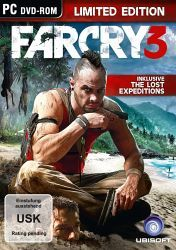 Far Cry 3 The Best Price On Games Your #1 Source for Video Games, Consoles & Accessories! Multicitygames.com