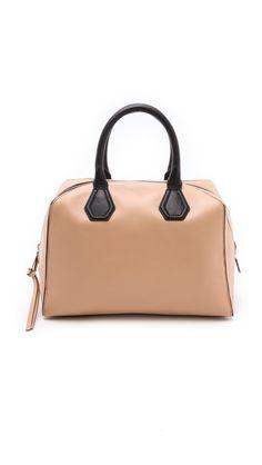 Rebecca Minkoff Jayden Satchel....next purse???