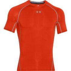 Mužské kompresné tričko Under Armour HeatGear® Armour d68acc0aea6