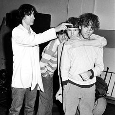 Congrats to my photo editor Kathy Lener on her photo exhibit this Saturday at #ClockworkRecords Hastings NY.. The exhibit features photos taken in the early '80's at Westchester's premiere nightclub #TheLeftBank Kathy snapped this exclusive photo of #REM #MichaelStipe a year before the group gained international success! #punkrock #newwave #bands