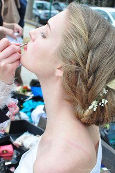 Airbrush, Braut Make-up, Make Up, Drop Earrings, Fashion, Birthday Cake Toppers, Wedding Cakes, Photographers, Photo Shoot