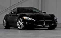 His love was like driving a new Maserati down a dead end street ...
