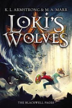 Matt Thorsen is a direct descendent of the order-keeping god Thor, and his classmates Fen and Laurie Brekke are descendants of the trickster god Loki. When Ragnarok--the apocalypse--threatens, the human descendants of the gods must fight monsters to stop the end of the world.