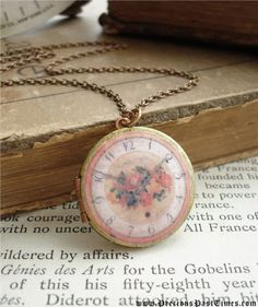 lovely locket