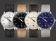 FRATELLO: New Objectivity – MeisterSinger Relaunches the Neo