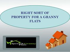 View the slides and know about the key features to bear in mind when looking for a property that will be suitable for a Granny Flat.
