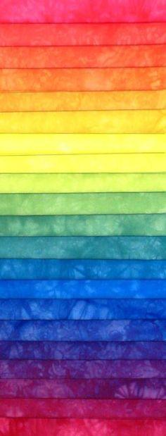 kleurverloop van een kleurverloop is sprake als de kleur geleidelijk veranderd in een andere kleur