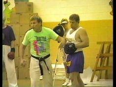 Joe Lewis Seminar 5/18/91 Part 7 Trenton, Ga  Sponsored by Michael Dobson