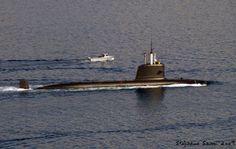 Naval Open Source INTelligence: DRDO to export sonars to Myanmar soon