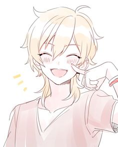 Hero Academia Characters, Anime Characters, Neko Boy, Star Character, Ensemble Stars, Cute Drawings, Anime Guys, Cute Boys, Anime Art