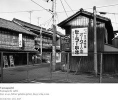 Thomas Struth - Photographs - Japan