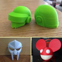 Something we liked from Instagram! Выбери одно!  Choose one!  #fox #mfdoom #daft_punk #deadmau5 #masks #daftpunk #3d_models #3d_printing #music #3d_print #3d_printer_on_action #3d_printers #3d_printed #3d_print64 #3dprintspb #3dprinting #3dprint #3dprinter #3dprinted #3dprinters #3dprints #3dпринтер #3дпринтер #3dпринтеры by 3d_foxed check us out: http://bit.ly/1KyLetq