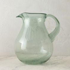 Picnic Pitcher