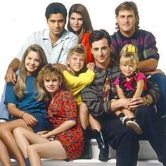 29 Behind the Scenes Facts from Full House
