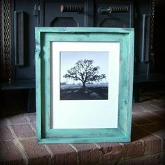 How to: Refinishing old picture frames. The best tips from around the web..