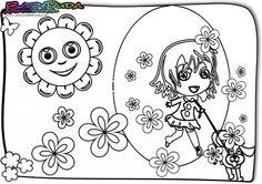 Frühling Viele bunte Ausmalbilder zur frischen bunten Frühlingszeit sind hier zu finden auf BabyDuda: Frühling Ausmalbilder: Ausmalen und das Frühjahr genießen mit frühlingshaften Malvorlagen http://babyduda.com/fruehling-ausmalbilder-fruehlingshafte-vorlagen-zum-ausmalen/wppaspec/oc2/cv0/ab5