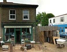 Architectural Salvage South Wimbledon