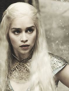 Daenerys Targaryeon