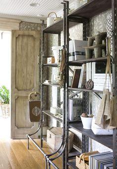 beautiful rustic interior 2