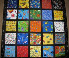 Because each quilt is unique, the designs in your quilt will be similar, but not identical, to these - always colorful, captivating, and cheerful. Description from elkridgequilts.com. I searched for this on bing.com/images